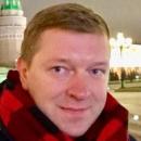 Берендеев Михаил Владимирович