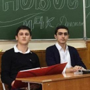 Кушиев Багаутин Мурадович