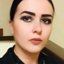 Горская Алиса Геннадиевна