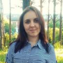Красовская Анна Юрьевна