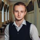 Климов Вячеслав Викторович