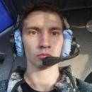 Любимов Даниил Николаевич