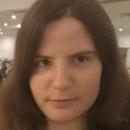 Попова Анастасия Юрьевна