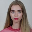 Орехова Дарья Владимировна