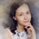 Олейник Василиса Витальевна