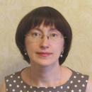 Макеева Светлана Борисовна