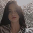 Сафонова Аксинья Алексеевна