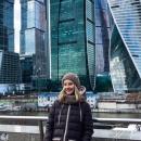 Пимонова Арина Андреевна