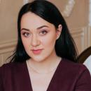 Гильманова Римма Сосоевна