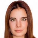Петухова Алина Вадимовна
