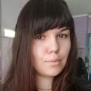 Лузганова Дарья Андреевна
