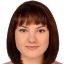 Юдина Валерия Валерьевна