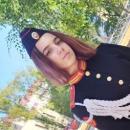 Телятникова Анна Андреевна