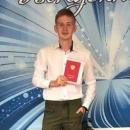 Батяйкин Дмитрий Арсентьевич