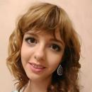 Гусакова Виолетта Евгеньевна