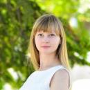 Дегтяр Ирина Викторовна