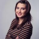 Мельник Ольга Николаевна