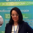Пикуленко Марина Маиловна