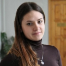 Попкова Анна Владимировна
