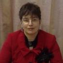 Миньяр-Белоручева Алла Петровна