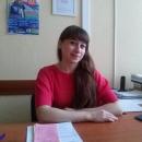 Хакимова Айгуль Ринатовна