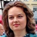 Рябчевская Екатерина Михайловна
