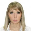 Боровицкая Ева Игоревна