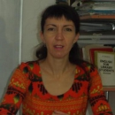Борзенко Ирина Леонидовна