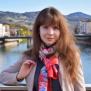 Анна Дмитриевна Телегина